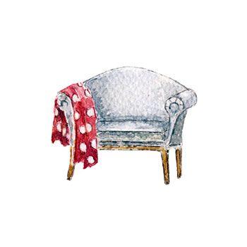 sitting-dibujo